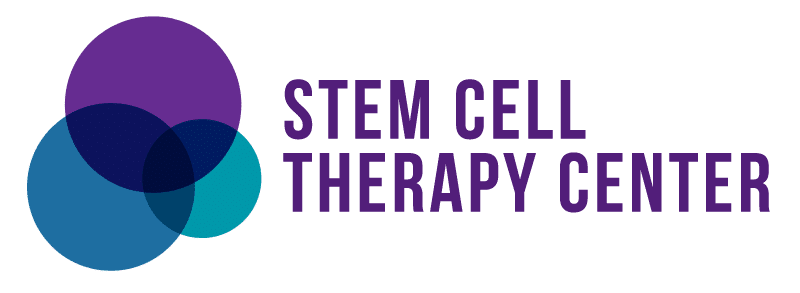 stem cell therapy center logo