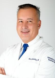 Chiropractic La Quinta CA Bohdan Olesnnciky